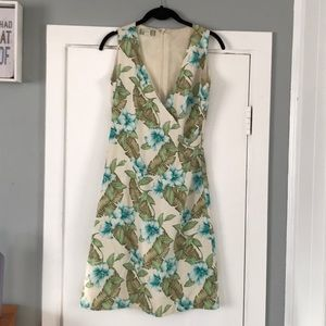 Tommy Bahama shift dress.